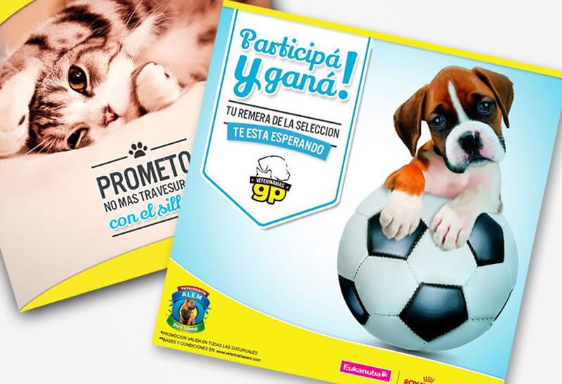 Veterinarias GP | Agencia Marketing Digital